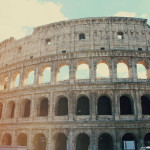 Canva - Colosseum, Italy